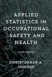 Product review for Applied Statistics in Occupational Safety and Health