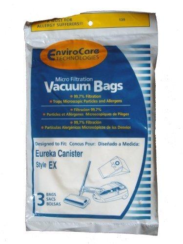 Eureka Ex Bags - 6