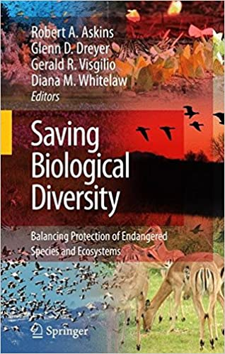 Saving Biological Diversity: Balancing Protection of Endangered Species and Ecosystems