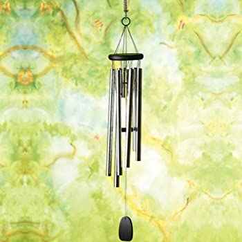 how to make aluminum wind chimes
