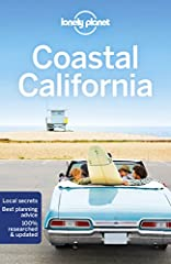 #1 best-selling guide to Coastal California* Lonely Planet Coastal California is your passport to the most relevant, up-to-date advice on what to see and skip, and what hidden discoveries await you. Get to know the rocky Big Sur coast like th...