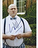 #4: Will Sasso - Autographed 8x10 Photo