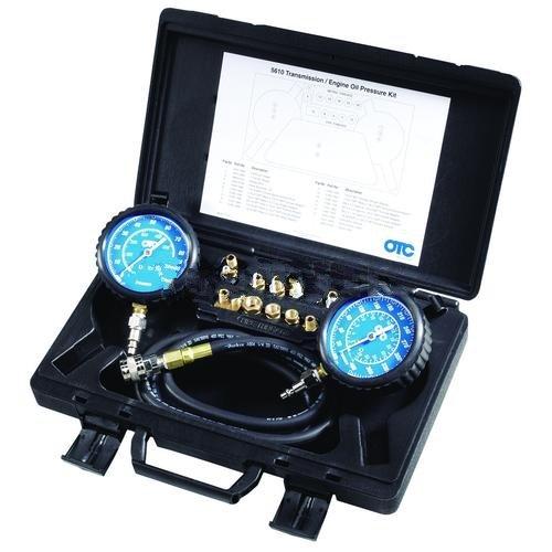 otc oil pressure socket - 8