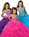 Yc Flower Girl Dresses - Best Reviews Guide