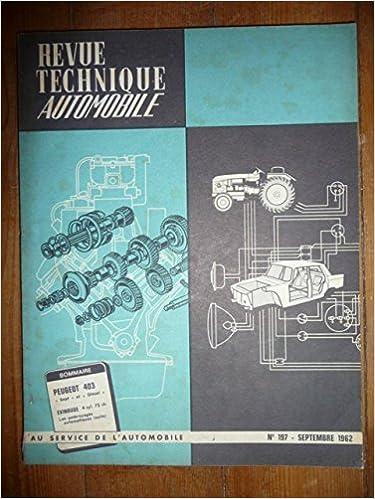 REVUE PDF PEUGEOT TÉLÉCHARGER TECHNIQUE 1007