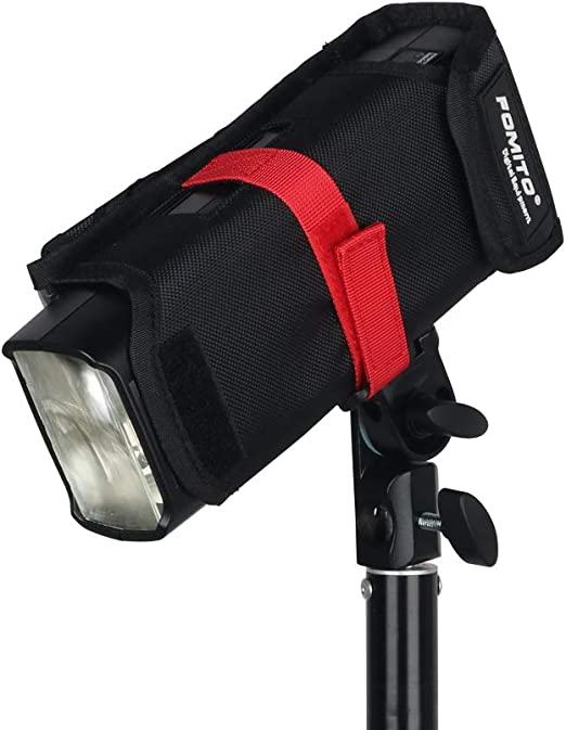 Fomito Tragbare Tasche Bs200pro Für Godox Ad200pro Kamera
