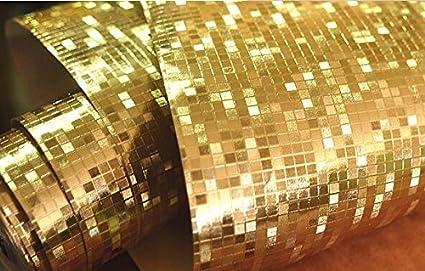 Pareti Glitterate Fai Da Te : Junran mini mosaico lusso glitter mosaic sfondo sfondo lucido