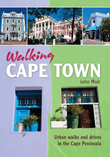 Walking Cape Town: Urban walks and drives in the Cape - River Mall Green