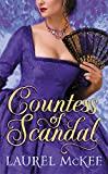 Countess of Scandal (The Daughters of Erin)