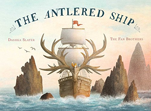 The Antlered