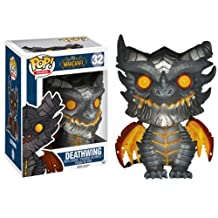Pop! World of Warcraft - Deathwing