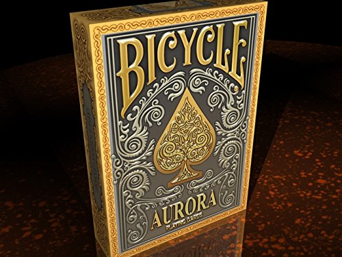 Aurora Card - 1