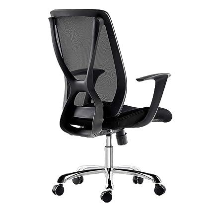 Sillas de recepción Silla de Oficina, sillas giratorias de ...