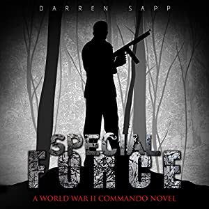Special Force Audiobook