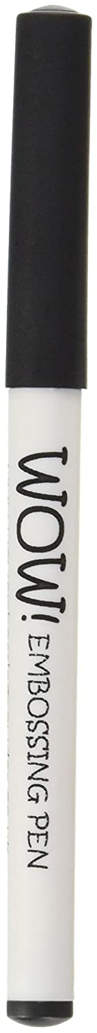 Wow, (transparent) - Wow Embossing Powder WV04