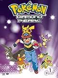 Pokemon: Diamond and Pearl - Set One, Vols. 1-2