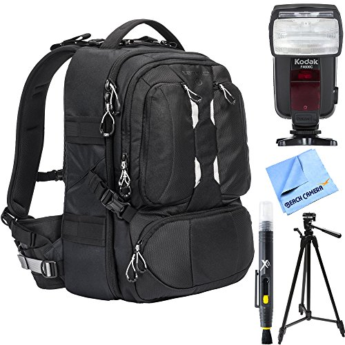 Tamrac ANVIL Slim 15 Photo DSLR Camera and Laptop Backpac...
