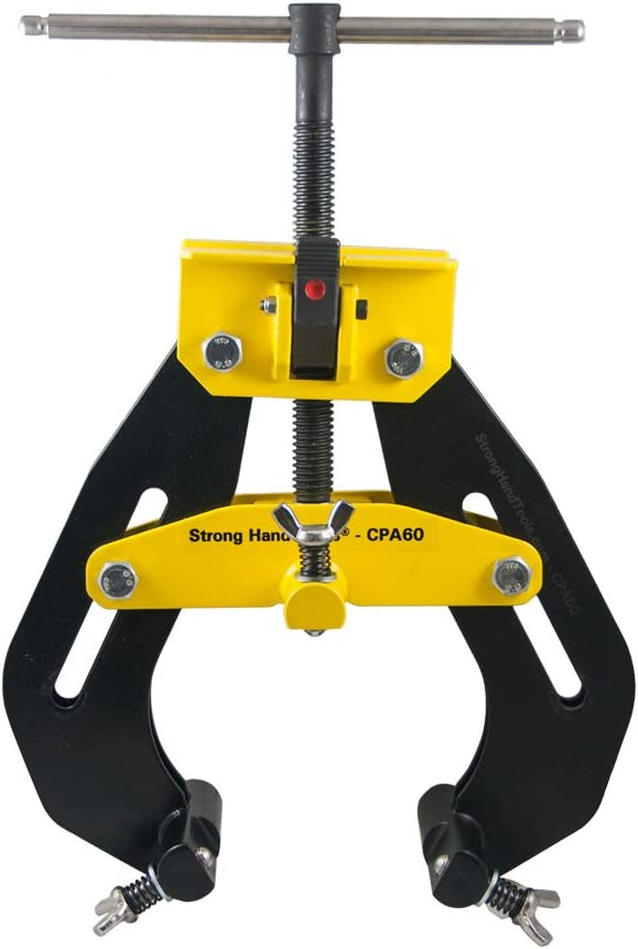 Strong Hand Tools CPA120 Pipe Alignment Clamp