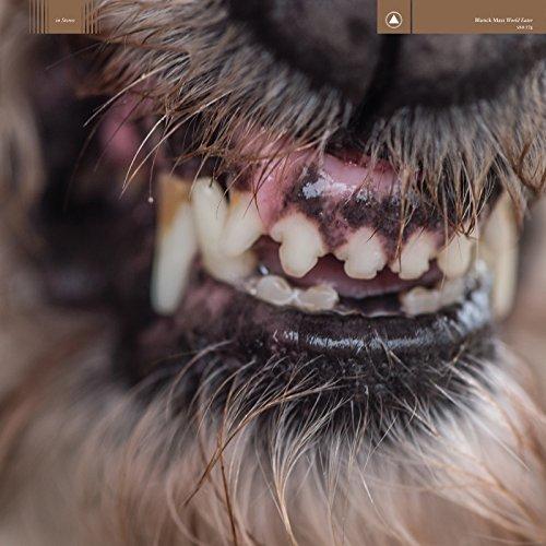 Blanck Mass - World Eater - CD - FLAC - 2017 - FORSAKEN Download