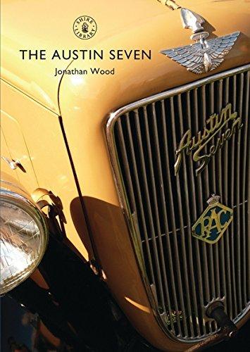The Austin Seven (Shire Library)