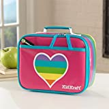 KidKraft Lunch Bag, Rainbow