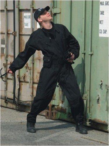 SWAT Kombi Sec Security Kombi traje Gr. S a 3X L