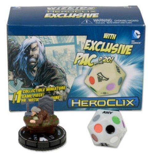 SDCC 2014 NECA Exclusive Heroclix Resurrection Man