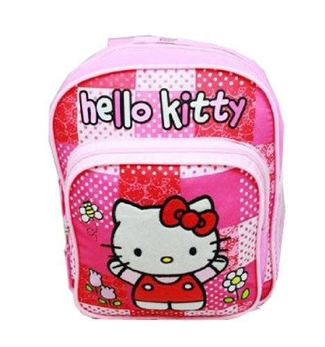 Mini Backpack - Hello Kitty - Pink/Red Box