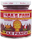 Inca's Food Aji Panca Paste - 7.5 oz