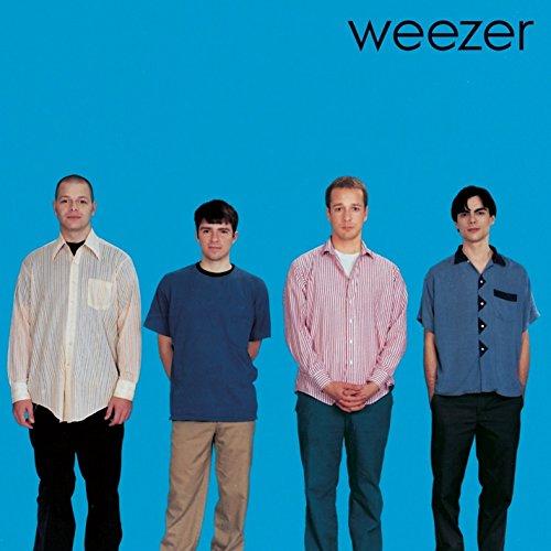 Vinilo : Weezer - Weezer (Blue Album) (LP Vinyl)