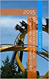Elijah's Six Flags Magic Mountain: The Ultimate Guide: 2015 (Elijah's Ultimate Guides) offers