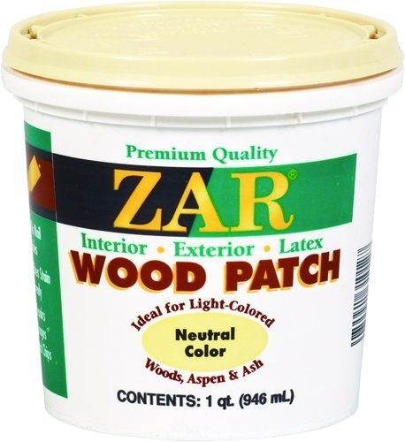 Zar 30912 Neutral Wood Patch by ZAR