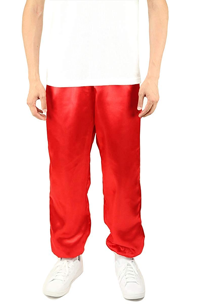 Wonder Stage Satin Long Pants Trousers