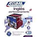 Assimil Language Courses : Ingles Perfeccionamiento : Intermediate/Advanced English for Spanish Speakers (book and 4 audio compact discs) (English and Spanish Edition)