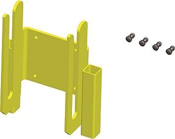 MSA A2217-05 - Adaptador de escalera para cuello de alcantarilla: Amazon.es: Bricolaje y herramientas