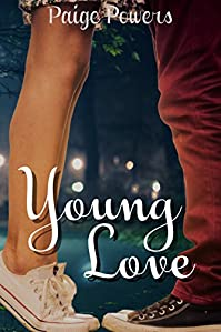 Young Love by Paige Powers ebook deal