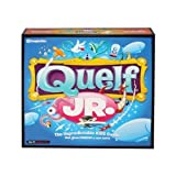 Quelf Jr Board Game by Spin Master Games