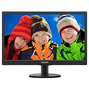 "Philips 276E8FJAB 27"" Class IPS Slim LED Monitor, 2560 x 1440, 350cd/m2, 4ms, Speakers, VGA, DisplayPort, HDMI 10"