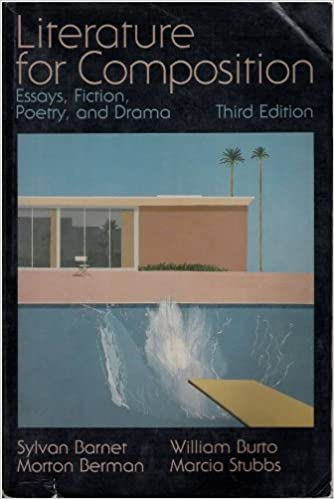 Literature for composition essays fiction poetry and drama literature for composition essays fiction poetry and drama 3rd edition fandeluxe Gallery