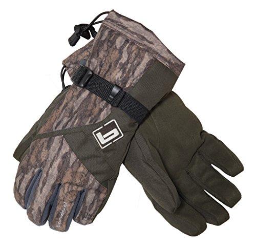 BANDED Men's Insulated Gloves, Camo, Medium