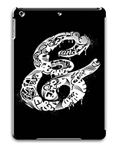 iPad Air Cases & Covers - Ampersand Abstract PC Custom Soft Case Cover Protector for iPad Air