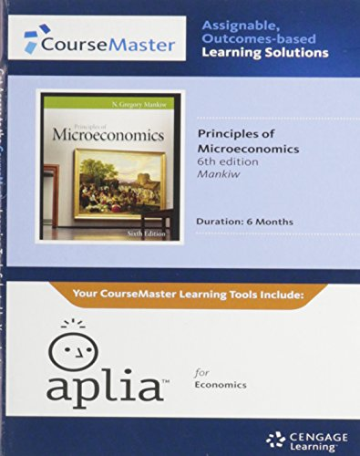 Prin.Of Microeconomics Access