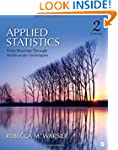 Applied Statistics: From Bivariate Th...