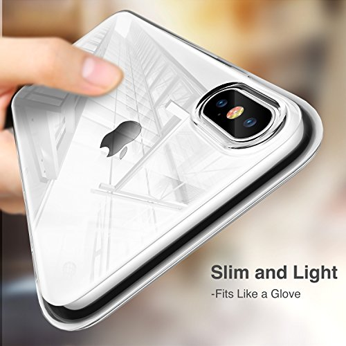 custodia iphone x slim