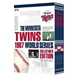 Minnesota Twins 1987 World Series Collector's Edition by A&E Home Video