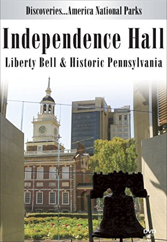 (Independence Hall, Liberty Bell & Historic Pennsylvania)