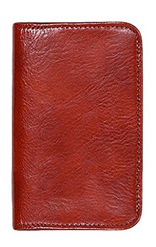 - Scully Western Planner Leather Personal Weekly 2.75 x 4.25 Cognac 1007