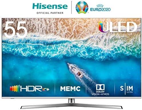TV HISENSE 55U7B (ULED 55'' 140 cm 4K Ultra HD Smart