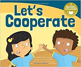 Image result for let's cooperate
