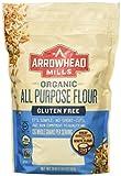 Arrowhead Mills Organic Gluten Free All-Purpose Flour - 20 oz